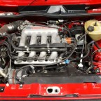 Golf1 GTI 16V