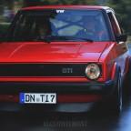 BloodyForest GTI