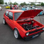 Golf 16VT