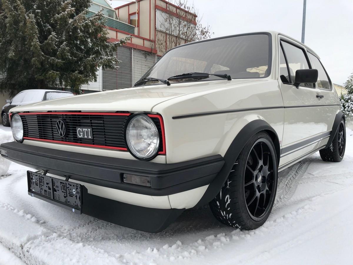 Gti G60 1983