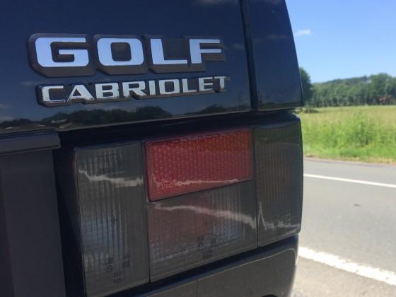 Golf 1 Sportline