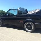 Golf 1 Cabrio Sportline