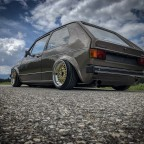 MK1 BBS E30