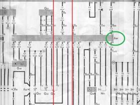 kabelbaum nach motorumbau unbekannte kabel innenraum. Black Bedroom Furniture Sets. Home Design Ideas